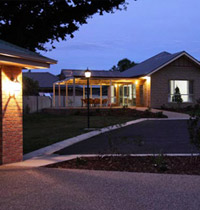 Beechworth Retirement Village retirement accommodation for